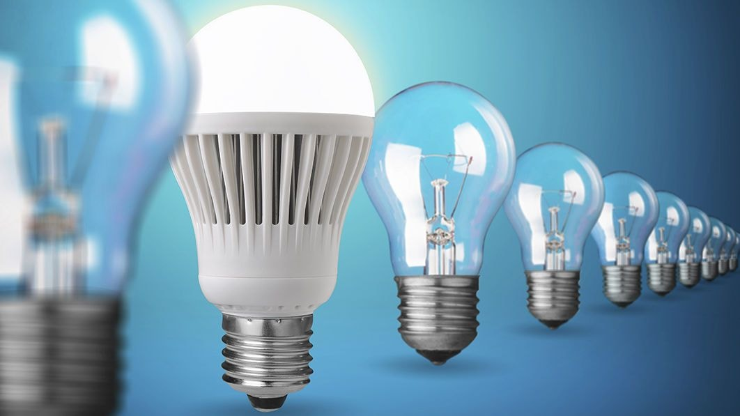 світлодіодні лампи відгуки